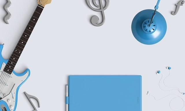 Free photo: Music, Desktop, Audio, Earphones - Free Image on Pixabay - 1106439 (18639)