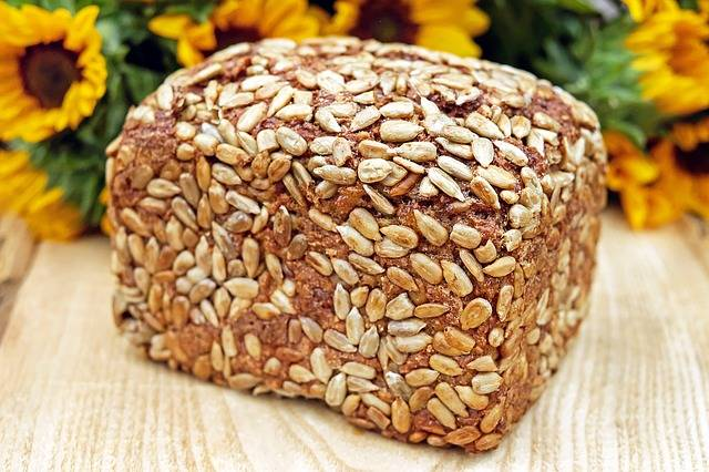 Free photo: Bread, Whole Wheat Bread - Free Image on Pixabay - 1510298 (19082)