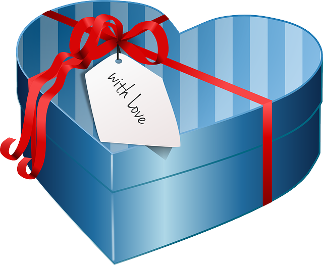 Free vector graphic: Box, Gift, Love, Valentines - Free Image on Pixabay - 159630 (19623)