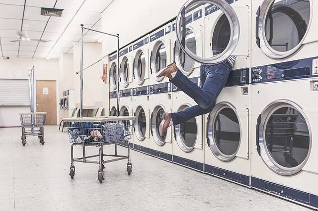Free photo: Laundry, Washing Machines - Free Image on Pixabay - 413688 (20223)