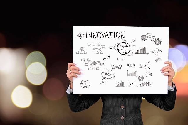 Free photo: Business, Innovation, Money, Icon - Free Image on Pixabay - 561387 (20241)