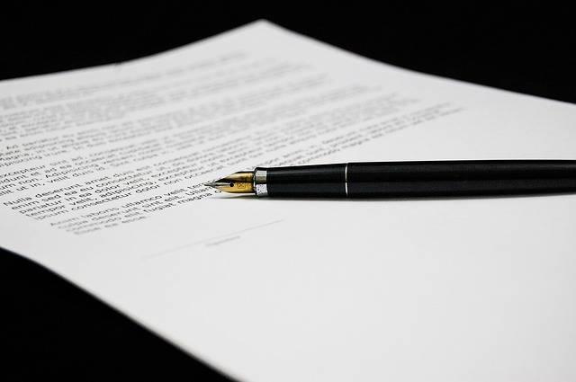 Free photo: Document, Agreement, Documents - Free Image on Pixabay - 428331 (20246)