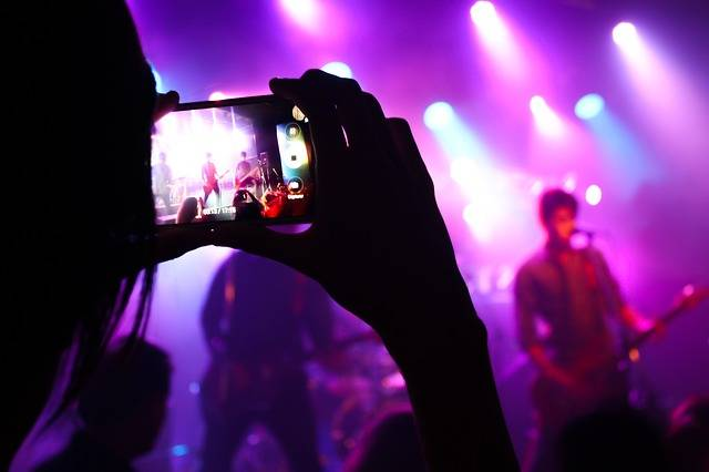 Free photo: Live Music, Rock, Show, Concert - Free Image on Pixabay - 2219036 (20295)
