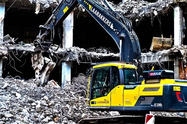 Free photo: Site, Demolition, Excavators, Home - Free Image on Pixabay - 2159368 (20983)