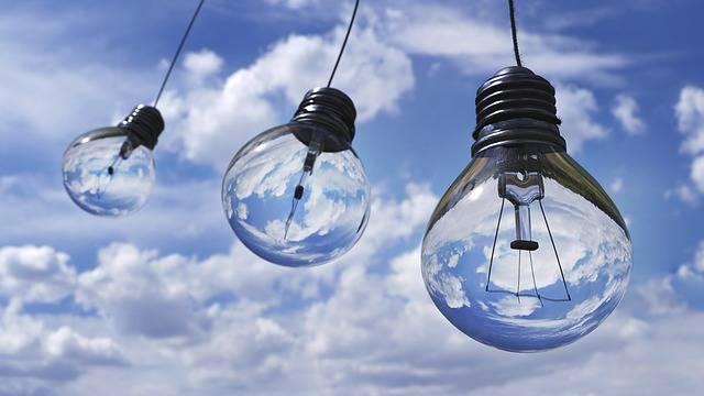 Free photo: Light Bulb, Light, Halogen, Bulb - Free Image on Pixabay - 1407610 (20991)