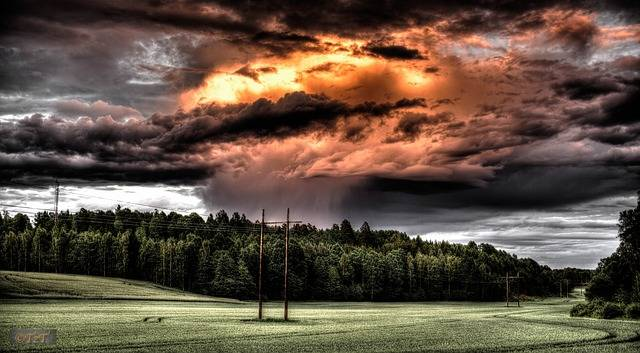 Free photo: Field, Cloud, Countryside, Hdr - Free Image on Pixabay - 601209 (21228)