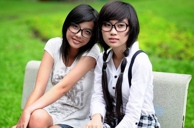 Free photo: Girl, Student, Asian, Glasses - Free Image on Pixabay - 1741925 (21774)