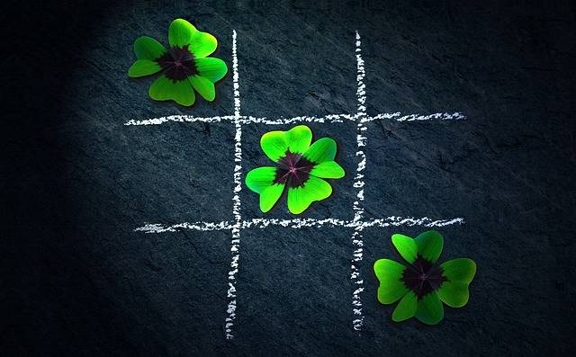 Free photo: Klee, Four Leaf Clover - Free Image on Pixabay - 1949981 (22932)