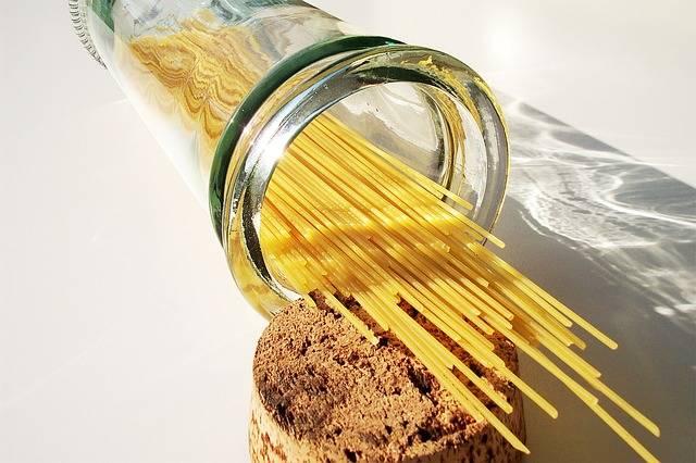 Free photo: Spaghetti, Noodles, Pasta, Glass - Free Image on Pixabay - 507764 (22959)