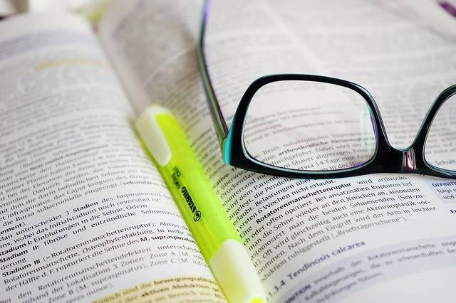 Free photo: Glasses, Read, Learn, Book, Text - Free Image on Pixabay - 272399 (24563)