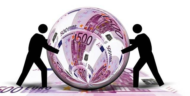 Free illustration: Euro, Bill, Currency, Ball, About - Free Image on Pixabay - 447214 (24588)