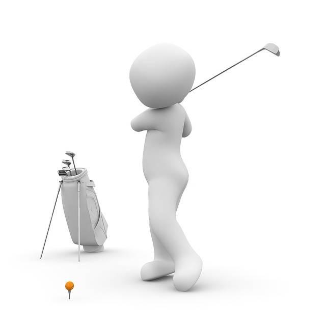 Free illustration: Golf, Tee, Golf Tournament, Sport - Free Image on Pixabay - 1002808 (24932)