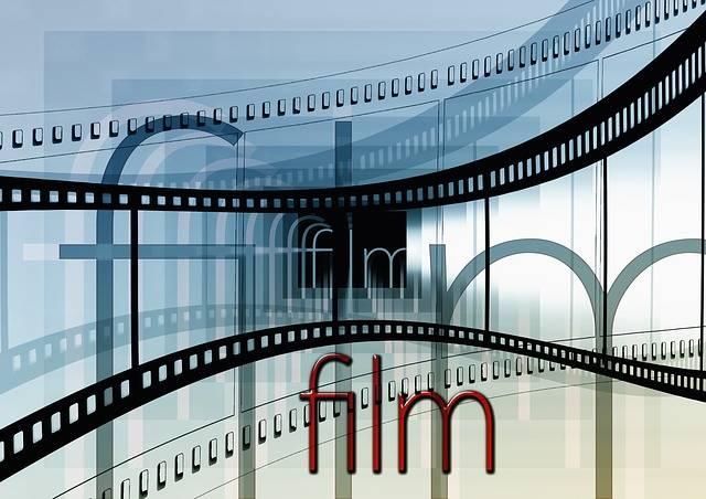 Free illustration: Cinema Strip, Movie, Film, Video - Free Image on Pixabay - 64074 (24998)