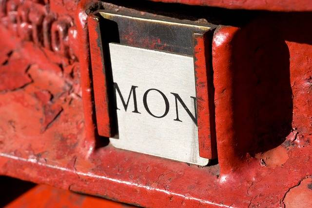 Free photo: Postbox, British, Red, Monday, Post - Free Image on Pixabay - 15502 (25258)