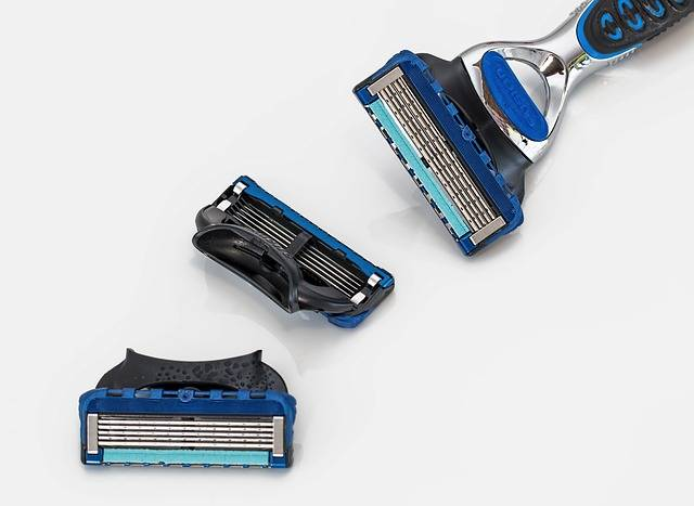 Free photo: Razor, Razor Blades, Shave, Hygiene - Free Image on Pixabay - 587625 (25778)