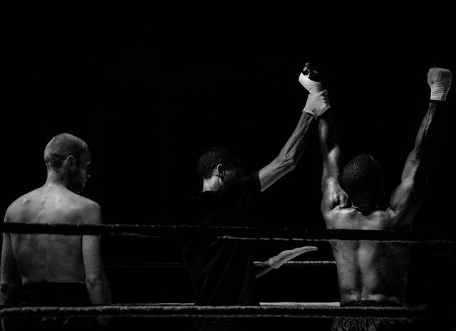 Free photo: Boxing, Winner, Looser, Sport - Free Image on Pixabay - 555735 (25819)