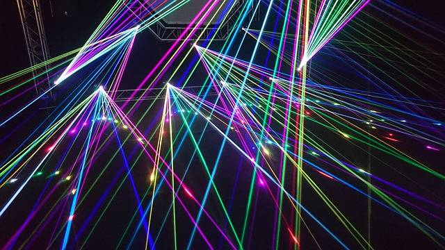 Free photo: Lightshow, Laser, Music Festival - Free Image on Pixabay - 2223124 (26100)