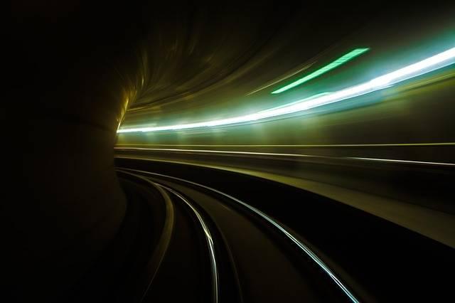 Free photo: Metro, Space, Speed, Urban, Travel - Free Image on Pixabay - 2199831 (26517)