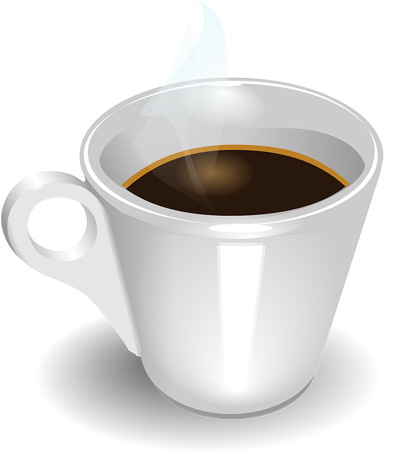 Free vector graphic: Coffee, Cup, Smoking, Hot, Drink - Free Image on Pixabay - 34251 (26521)