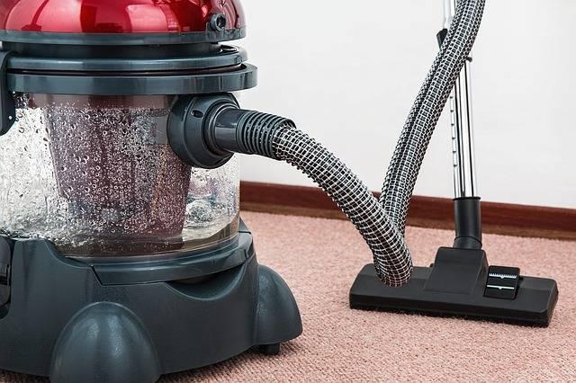 Free photo: Vacuum Cleaner, Carpet Cleaner - Free Image on Pixabay - 657719 (26781)
