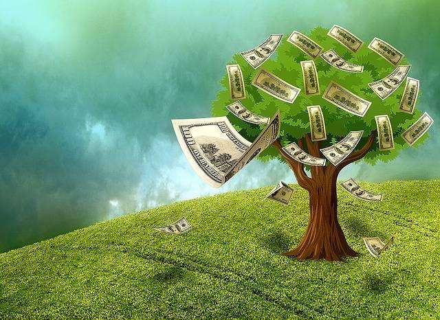 Free illustration: Cash, Money, Wealth, Assets - Free Image on Pixabay - 1169650 (27571)