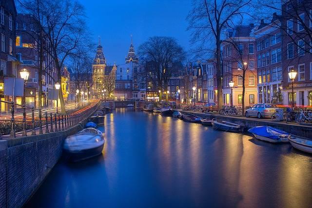 Free photo: Amsterdam, Night, Canals, Evening - Free Image on Pixabay - 1150319 (27933)
