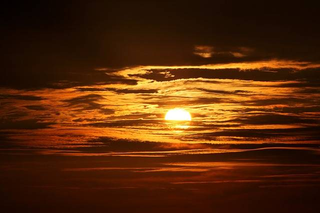 Free photo: Natural, Weather, Sunrise - Free Image on Pixabay - 656967 (27945)