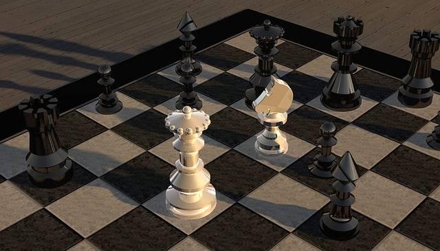 Free illustration: Lady, Horse, Tower, Bauer, Chess - Free Image on Pixabay - 1702761 (28220)