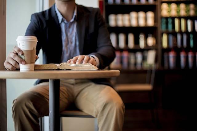 Free photo: Book, Caffeine, Coffee, Drink - Free Image on Pixabay - 1869617 (29010)