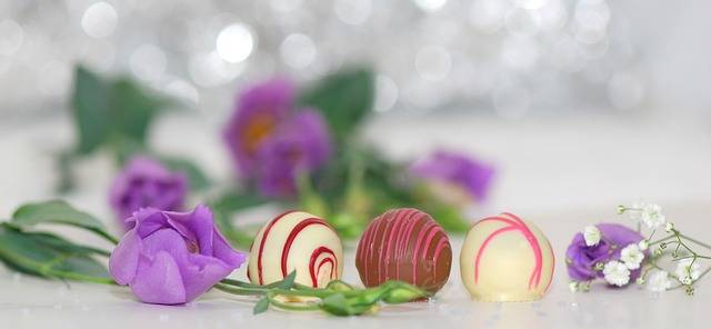 Free photo: Chocolates, Chocolate, Nibble - Free Image on Pixabay - 563382 (29053)