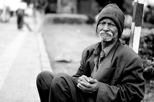 Free photo: Poor, Black, Poverty, Homeless - Free Image on Pixabay - 1775239 (29663)