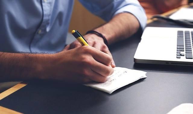 Free photo: Write, Plan, Business, Startup - Free Image on Pixabay - 593333 (30042)