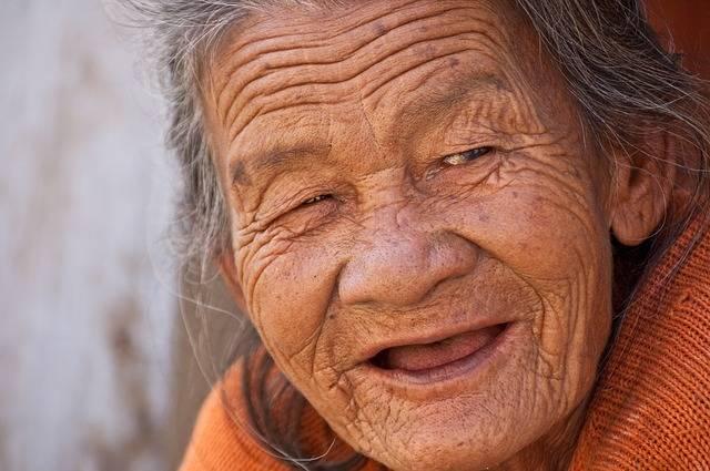 Free photo: Old Lady, Smile, Beautiful, Woman - Free Image on Pixabay - 845225 (31318)