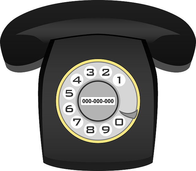 Free vector graphic: Phone, Telephone, Communication - Free Image on Pixabay - 160431 (31863)