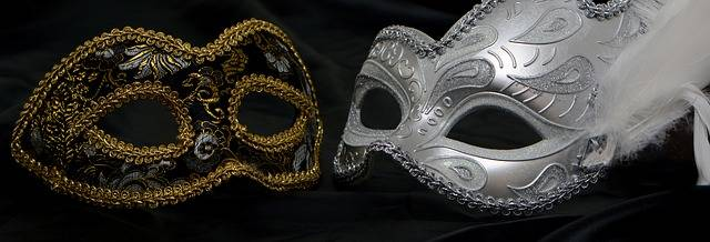 Free photo: Mask, Carnival, Venice, Mysterious - Free Image on Pixabay - 2014552 (32220)