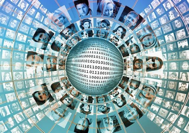 Free illustration: Social Media, Monitor, Exchange - Free Image on Pixabay - 862117 (33130)