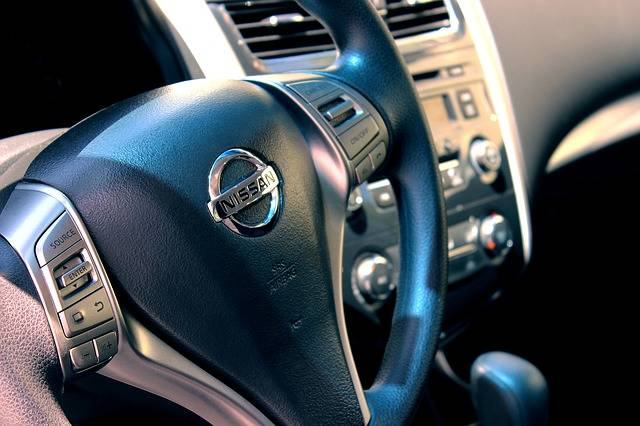 Free photo: Nissan, Car, Automobile, Auto - Free Image on Pixabay - 885309 (33159)