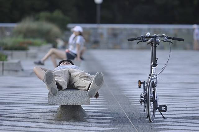 Free photo: Park, Take A Nap, Bike - Free Image on Pixabay - 813937 (33341)