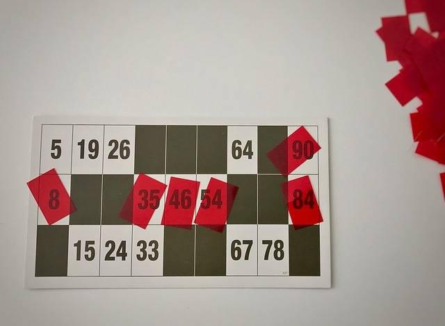 Free photo: Lotto, Red, Playing Card, Profit - Free Image on Pixabay - 2103318 (33364)