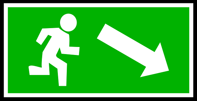 Free vector graphic: Emergency, Exit, Green, White - Free Image on Pixabay - 309725 (33444)