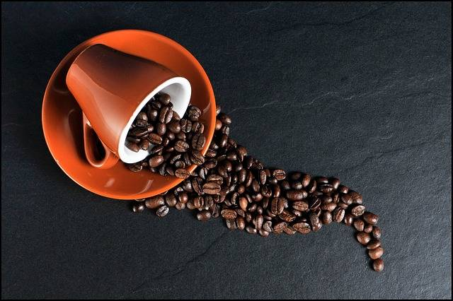 Free photo: Coffee, Cup, Coffee Beans - Free Image on Pixabay - 171653 (33451)