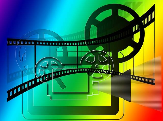 Free illustration: Film, Projector, Movie Projector - Free Image on Pixabay - 596519 (33670)