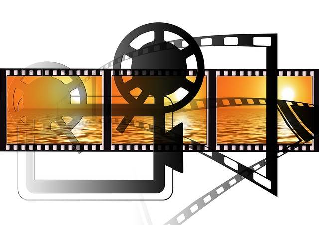 Free illustration: Projector, Movie Projector, Cinema - Free Image on Pixabay - 64149 (33671)