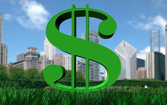 Free illustration: Dollar, Characters, City - Free Image on Pixabay - 213619 (33709)