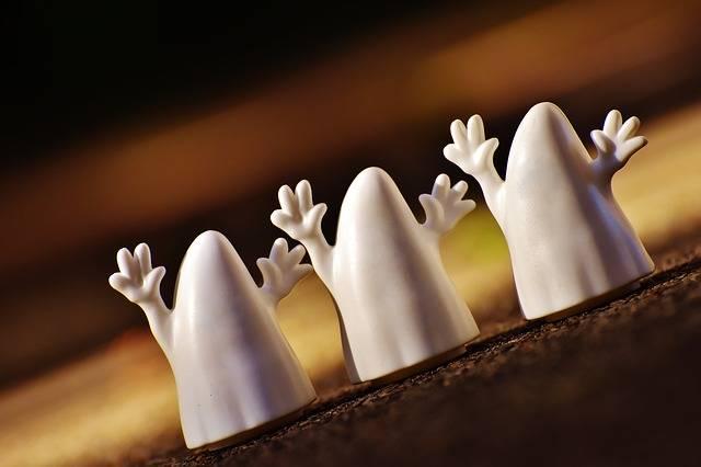 Free photo: Halloween, Ghosts, Happy Halloween - Free Image on Pixabay - 1746329 (33785)
