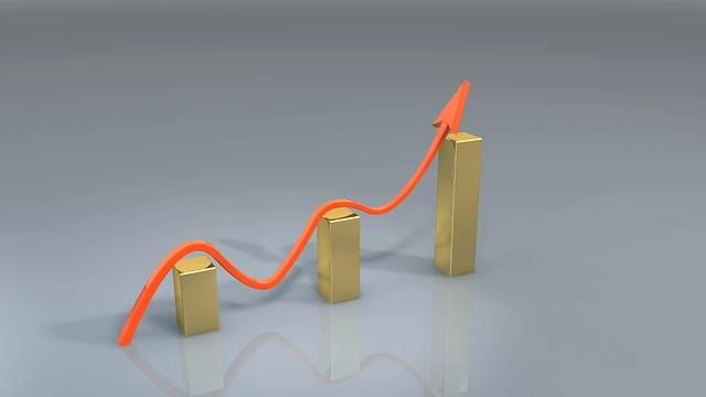 Free illustration: Business, Success, Winning, Chart - Free Image on Pixabay - 163464 (34546)