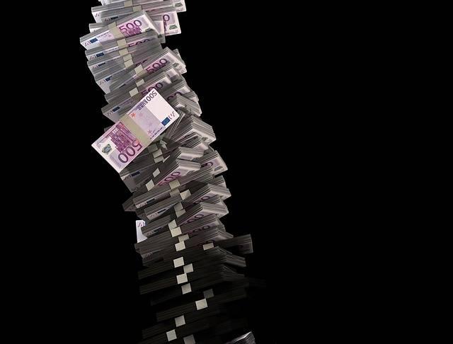 Free illustration: Currency, Euro, Money, Business - Free Image on Pixabay - 163476 (35136)