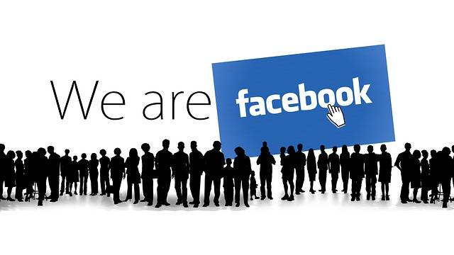 Free illustration: Facebook, Social Media, Blue, Board - Free Image on Pixabay - 534231 (35243)