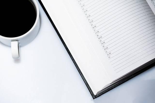 Free photo: Agenda, Appointment Calendar - Free Image on Pixabay - 2296195 (35326)