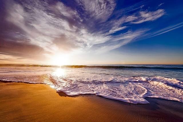 Free photo: California, Sunset, Dusk, Sky - Free Image on Pixabay - 1751455 (35335)